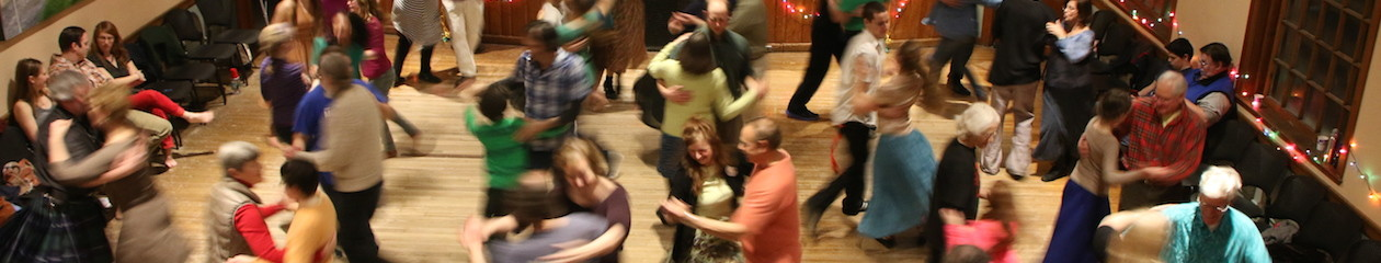 Fiddlers Green Contra Dance
